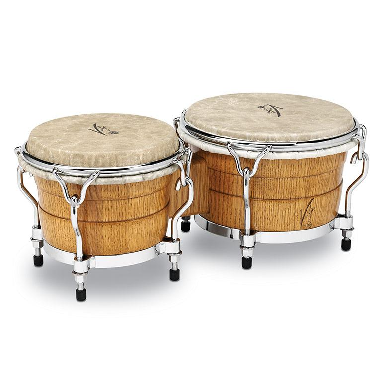 Lp valje oak bongos satisfaction guaranteed - Bongo bongo fliesen ...
