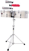 PRESTIGE TIMBALES STAINLESS STEEL